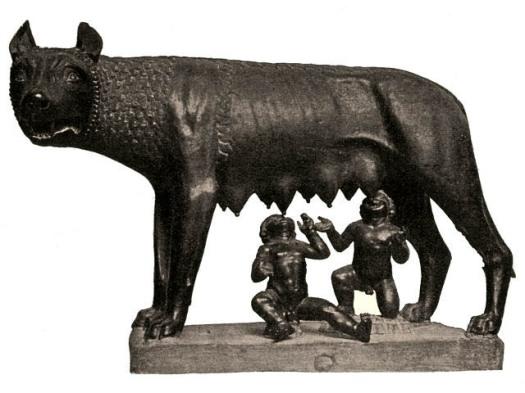 RomulusandRemus