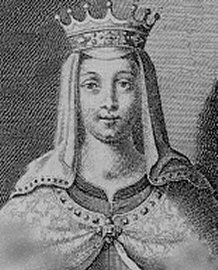 Empress Matilda Image via Wikimedia Commons
