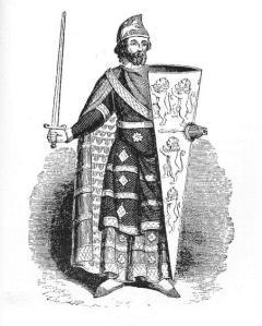 Geoffrey of Anjou