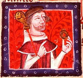 Henry De Blois Source: Wikimedia Commons