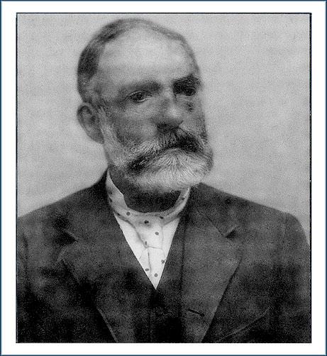Dr Walter Bernard