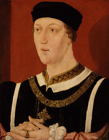 The you King Henry VI. Author and date unknown.