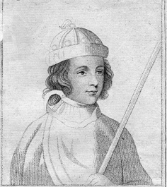 Edward of Lancaster. In later years it was said of him that he