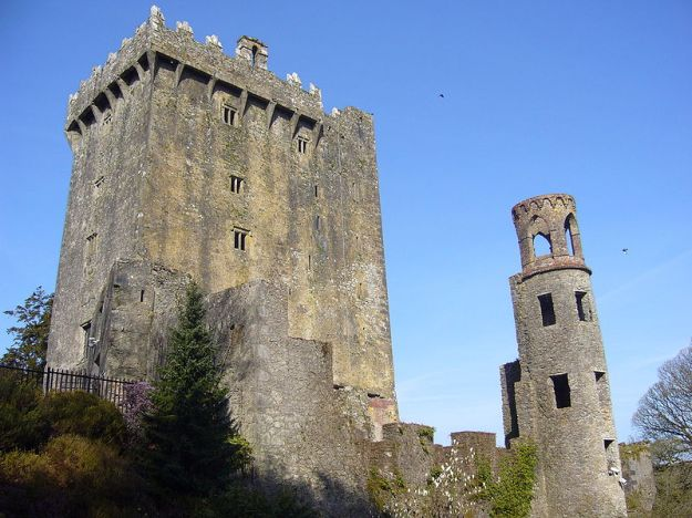800px-Blarney_Castle