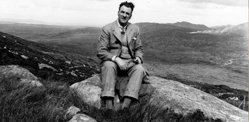 Arthur Kingsley Porter.