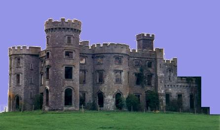 Killua_Castle