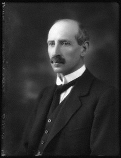 James Boswell Talbot