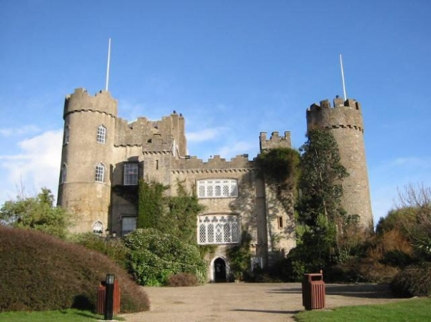 new malahide castle