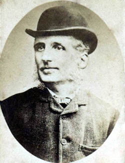 Thomas Henry Burke