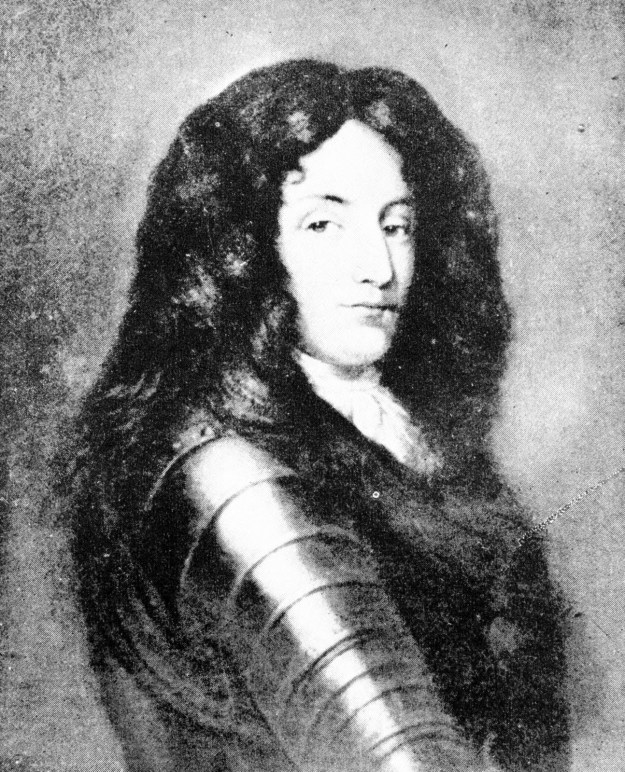 Charles O'Brien, Jacobite noble. If not for his branch's attainder, he would has been the 9th Earl of Thomond.