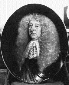 Randal MacDonell, 2nd Earl and 1st Marquess of Antrim.